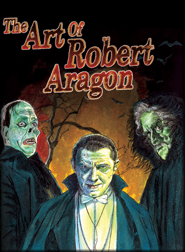 The Art of Robert Aragon