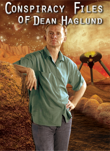 Conspiracy Files of Dean Haglund