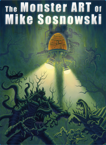 The Art of Mike Sosnowski