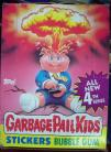 Garbage Pail Kids 4th Series [BOX]