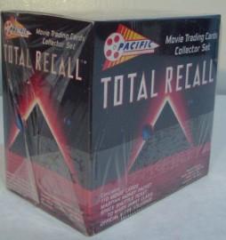 Total Recall [BOX]