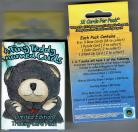 A Tiny Teddy named Cuds(Preview Pack Box)