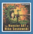 Monster Cards Of Mike Sosnowski [Box]